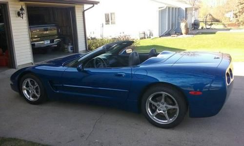 2002 Chevy Corvette  for sale by owner on CAlling All Cars https://www.cacars.com/Car/Chevy/Corvette/2002_Chevy_Corvette_for_sale_1012802.html