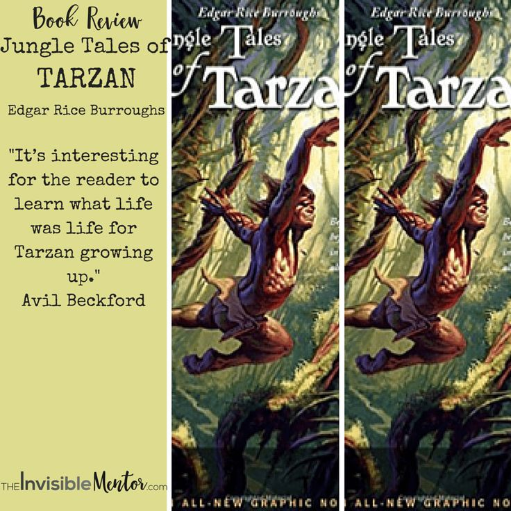 This is a review and summary of Edgar Rice Burroughs' Jungle Tales of Tarzan. I read this graphic novel as part of the requirement for the Strategic Reading Challenge. What I liked about this book, is that it gives you insights into what life was like for Tarzan before he met Jane. Those who are familiar with the story of Tarzan know that he was raised in the jungle by apes, but what else? This graphic novel helps to fill in the what else? Read Jungle Tales of Tarzan by Edgar Rice Burroughs…