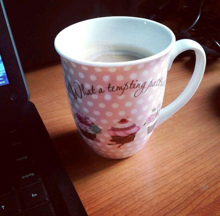 Mi taza favorita!!!