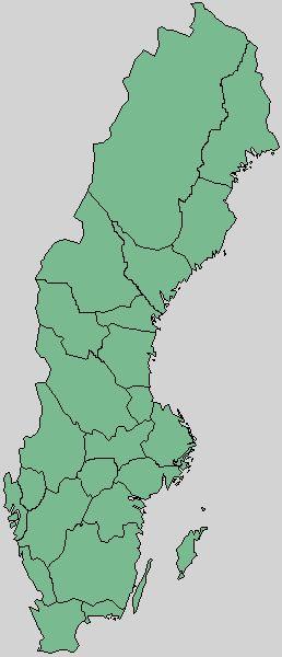 Bootsektorn - Sveriges vandringsleder [nyare läsare]