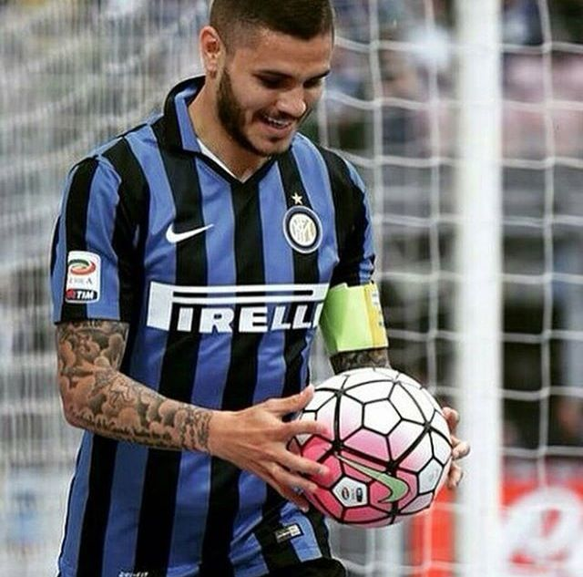 Mauro Icardi - another great season for Inter