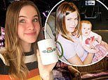 Actress who played baby Emma in Friends wakes from nap