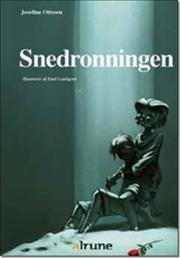 Snedronningen af H C Andersen, ISBN 9788773695647