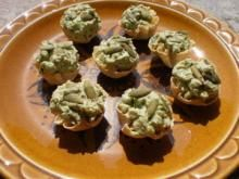 Fiesta Football Bites Recipe :: Hass Avocado Recipes, Fresh Avocado Recipe