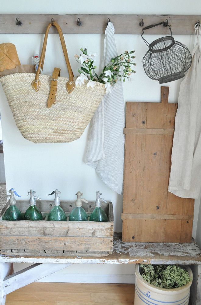 862 best images about laundry room mud room entryway for Farmhouse mudroom ideas