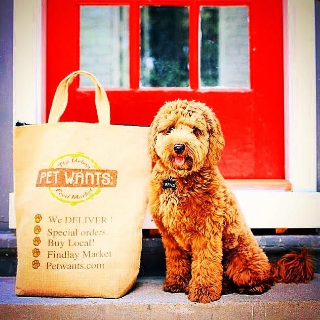 Providing  #Homemade  Goodness  for  the Special #Dog in Your Life