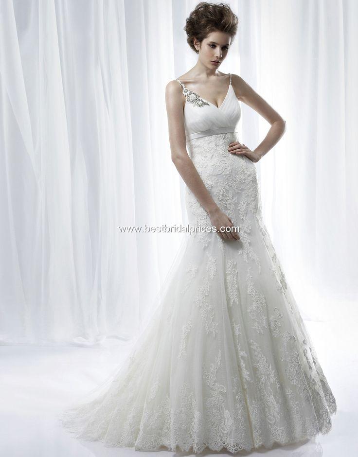 Anjolique Wedding Dresses C100
