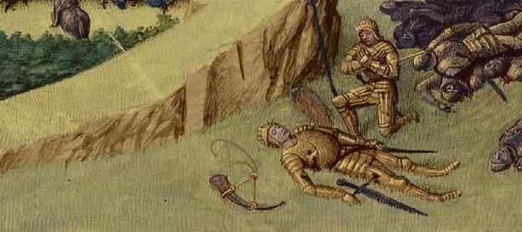 Résumé: La Chanson de Roland (XIe siècle)  On conçoit très bien que Charlemagne, avec ses vastes entreprises, ses guerres lointaines, son incomparable grandeur, ait vivement frappé l'imagination des peuples. Plus tard, au milieu des calamités du Xe...