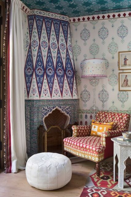 Best 720 Bohemian Interior Design Images On Pinterest | Apartments, Bohemian  Interior And Home Ideas