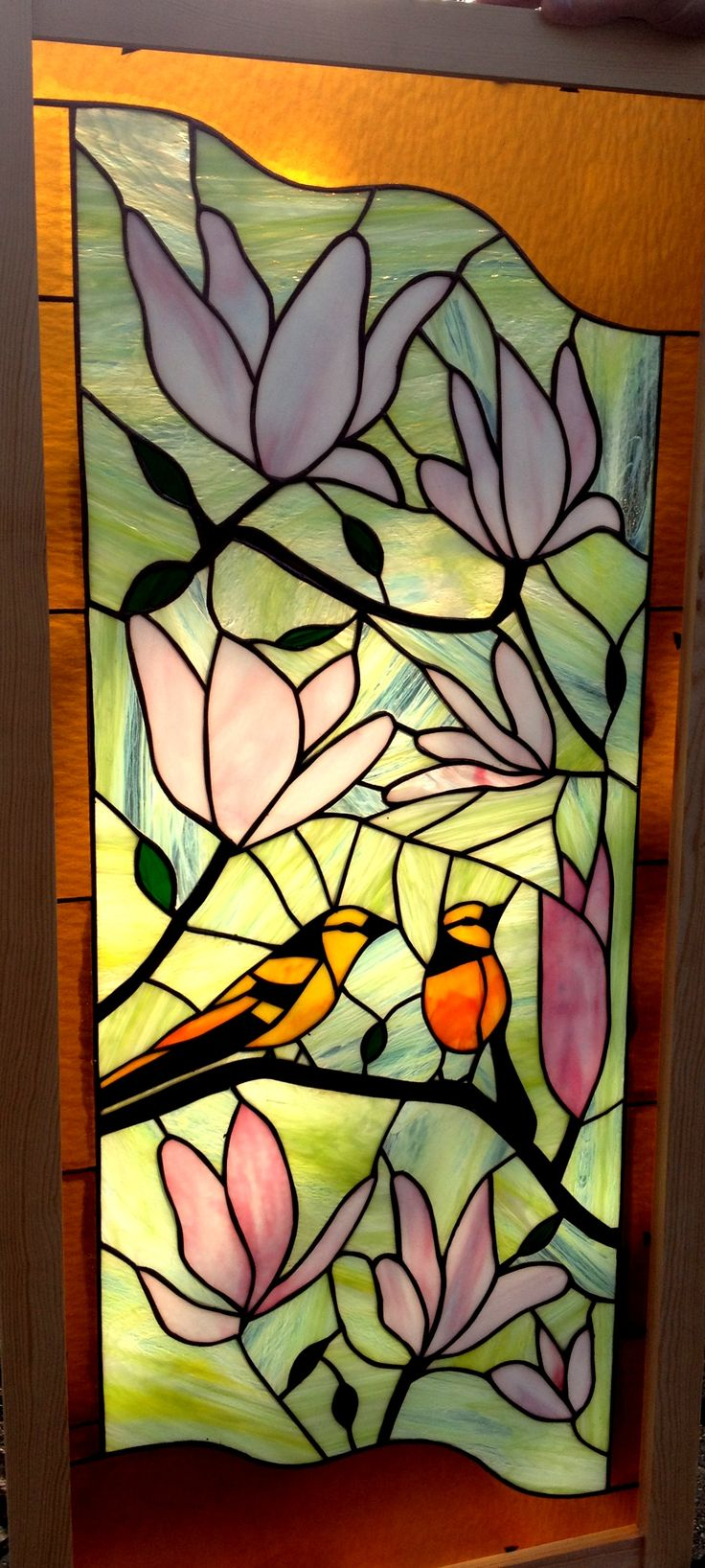792 Best Stained Glass Windows Images On Pinterest