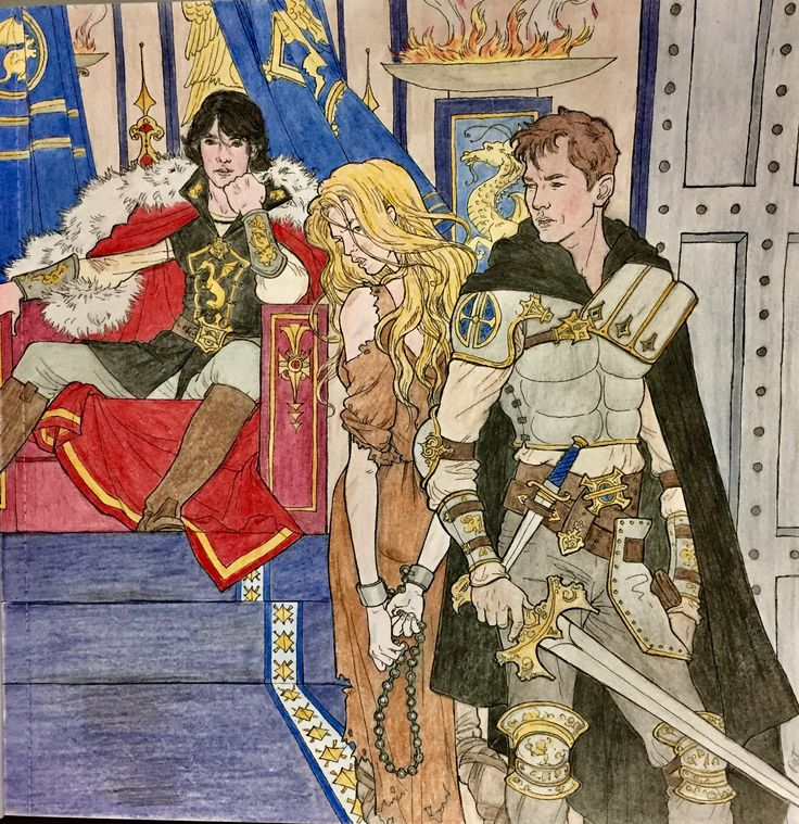 15 best throne of glass coloring book images on pinterest for West fall