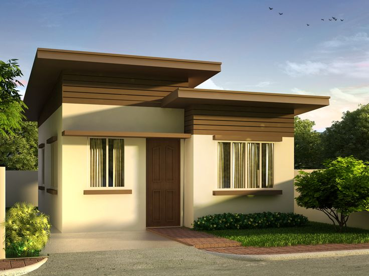e7888355d2a69bbab29b2d23ea173612  beautiful small houses small house plans - View Small Space Small Box Type House Design With Floor Plan Pics