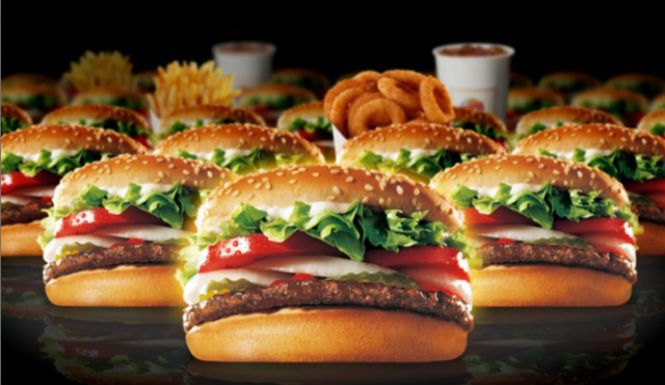 Burger King Admits To Horse Meat: How Dangerous Are These Burgers?