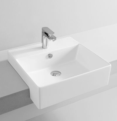 Thin Countertop Options : ... APPOGGIO A BORDO FINO / COUNTERTOP WASHBASIN - THIN RIM on Pinterest