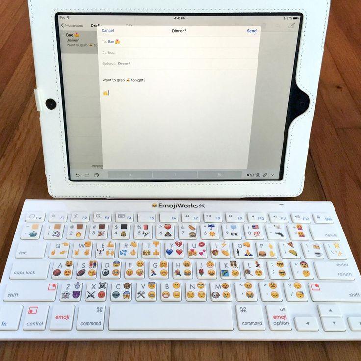 Android Bluetooth Keyboard Emoji: Go Emoji Keyboard, Best Emoji Keyboard And Emoji