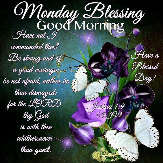 Good Morning Monday Quotes 6