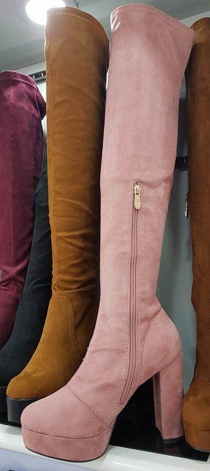 μποτα σουετ ψιλη πανω απο το γονατο και φιαπα μπροστα σε μαυρο,ροζ,μπορντο και καμελ ΑΠΟ 36-40. ΤΙΜΗ 50ΕΥΡΩ #fashionista #storiesforqueens #handmadecollection #handmade #fashion #μοδα #lovemyboots