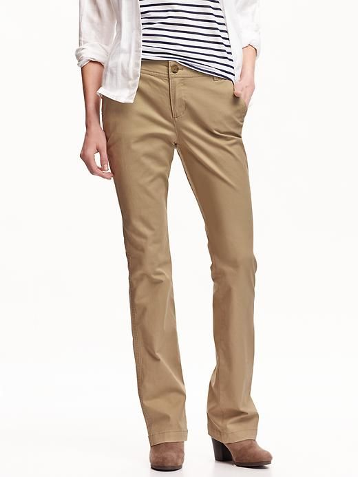 17 Best ideas about Khaki Pants For Women on Pinterest | Women's ...