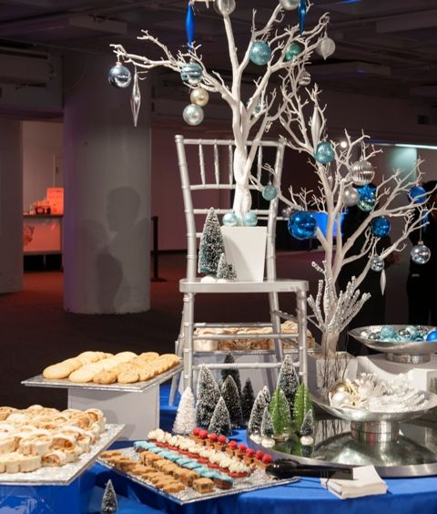53 Best Buffet/Food Stations Images On Pinterest