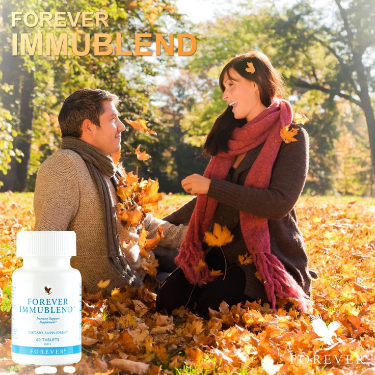 Autumn Fun! #ForeverLiving #Benelux #Autumn #Fall  #Leaves #Man #Woman