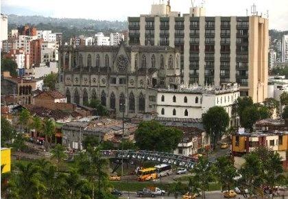 Fotografía de Pereira - Colombia