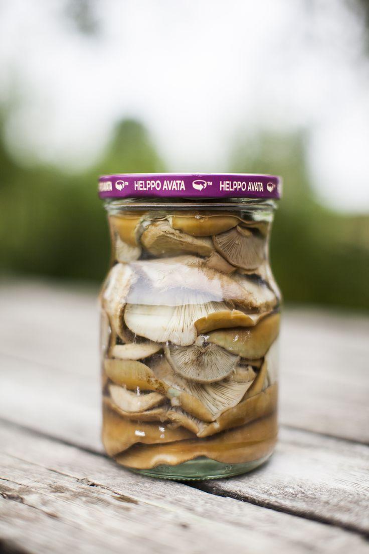 Saltad svamp –receptet hittar du här: http://martha.fi/sv/radgivning/recept/view-93381-4260