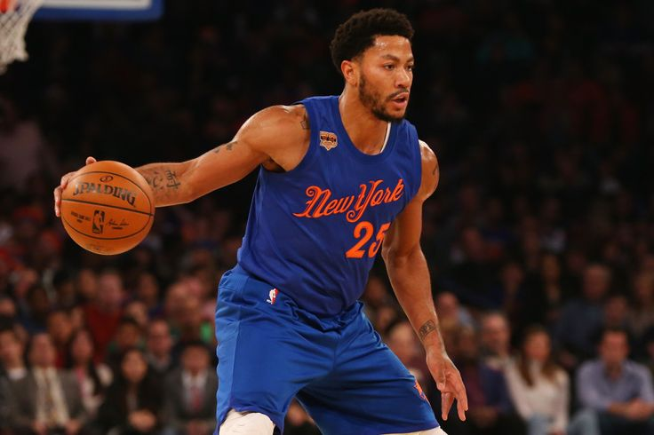 Former NBA MVP Derrick Rose to meet with Cleveland Cavaliers