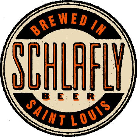 Schlafly Beer - Always good. I like the Kolsch or the Hefeweizen mostly, but they're seasonal brews are good as well.