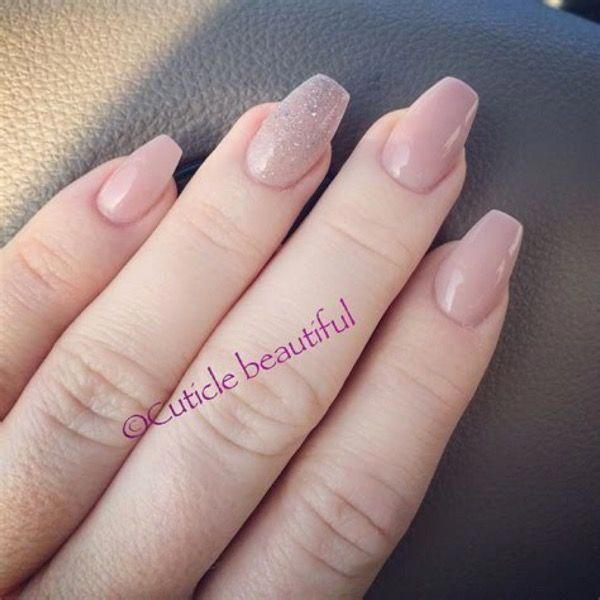 Installation Of Acrylic Or Gel Nails In 2020 Ballerina Nails Shape Acrylic Nail Types Ballerina Acrylic Nails