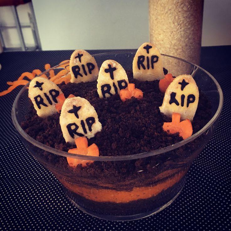 1000+ ideas about Graveyard Cake on Pinterest Halloween ...