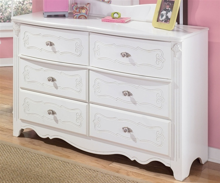 Best Ashley Furniture Exquisite Double Dresser B188 21 Kids 640 x 480