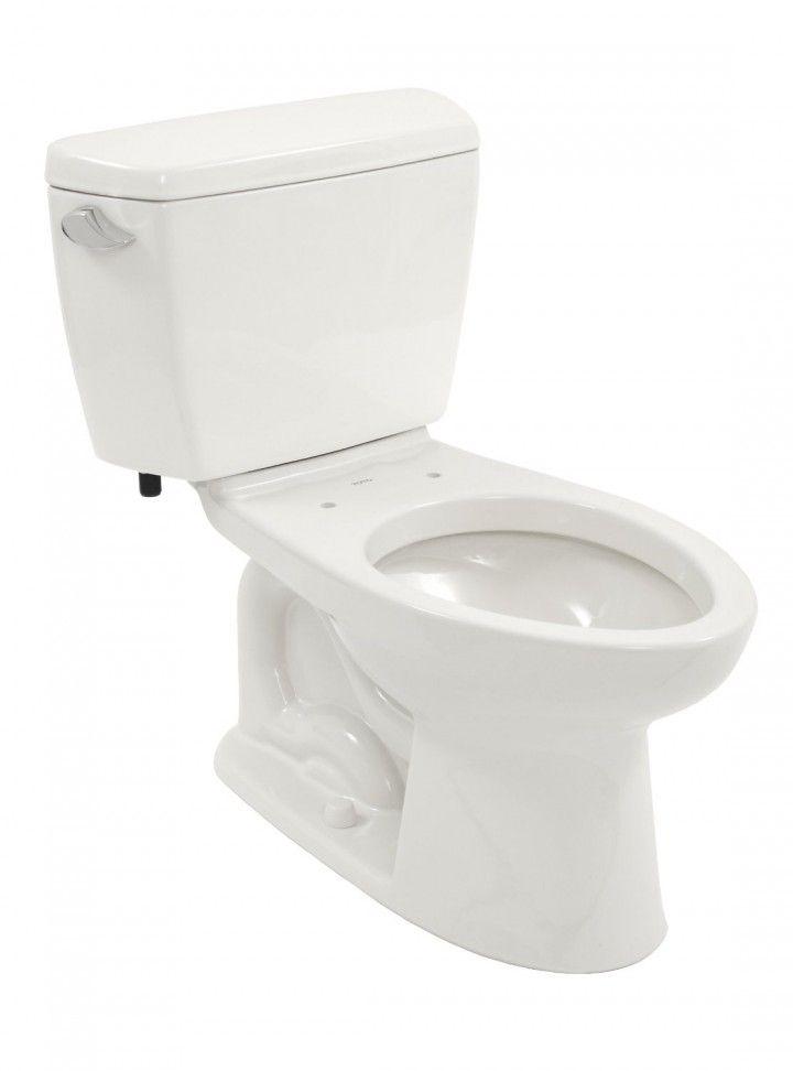 American Standard Comfort Height Toilet