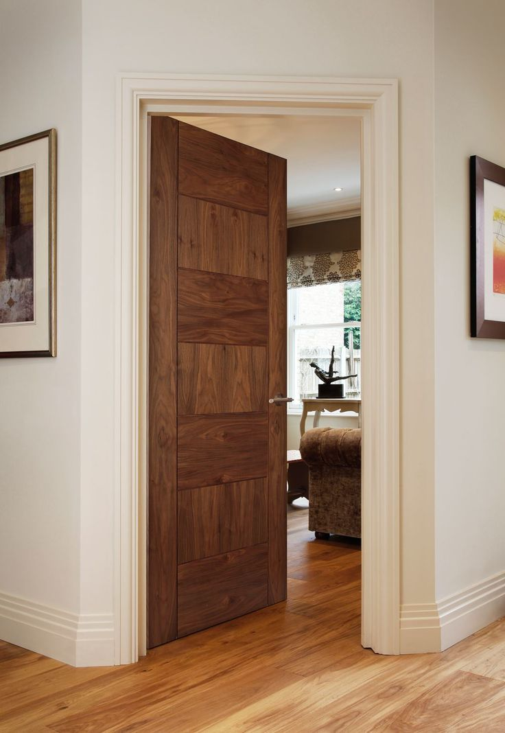 25 Best Ideas About Walnut Doors On Pinterest Wooden