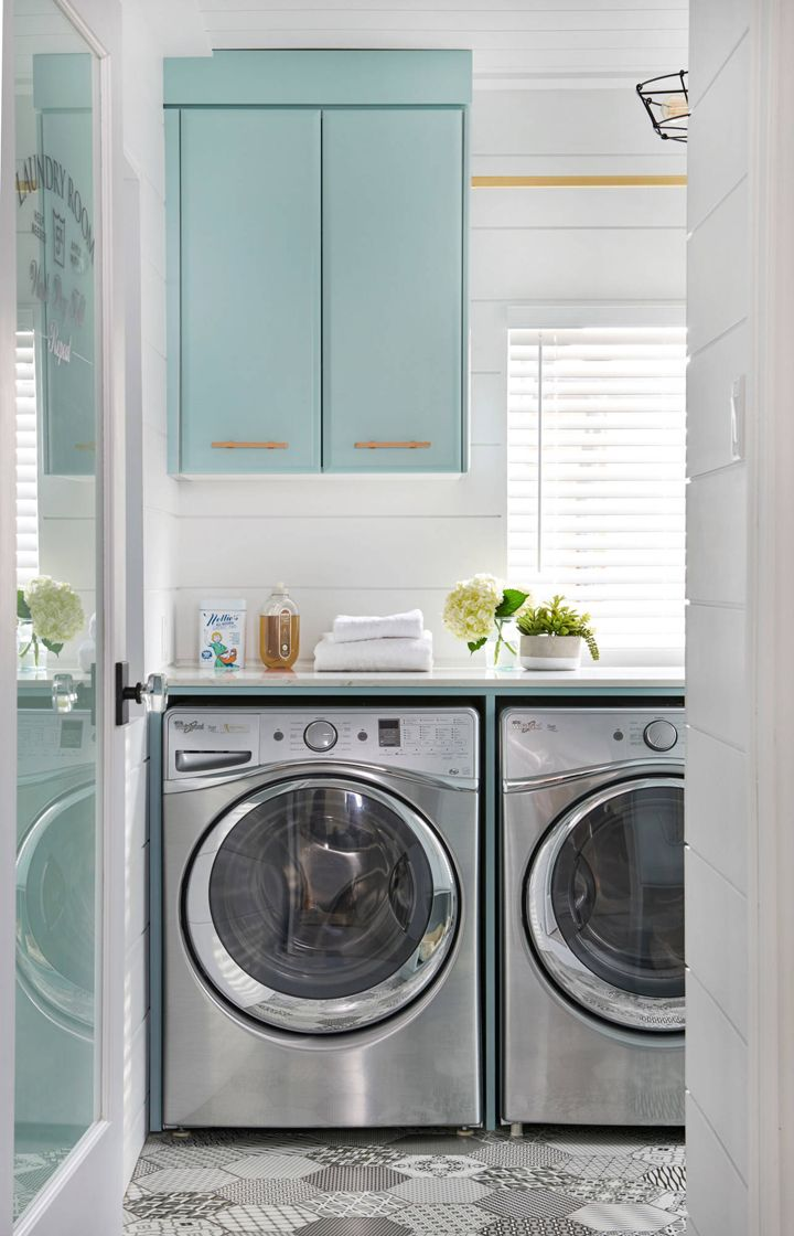 352 best images about Laundry Rooms on Pinterest