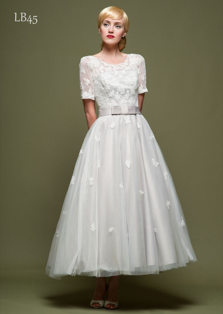 Loulou Bridal dress
