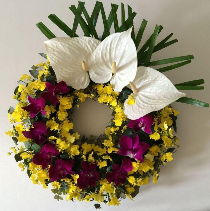 Myriad Blossoms - Tropical Heaven, $119.95 (http://www.myriadblossoms.com/copy-tropical-heaven/)