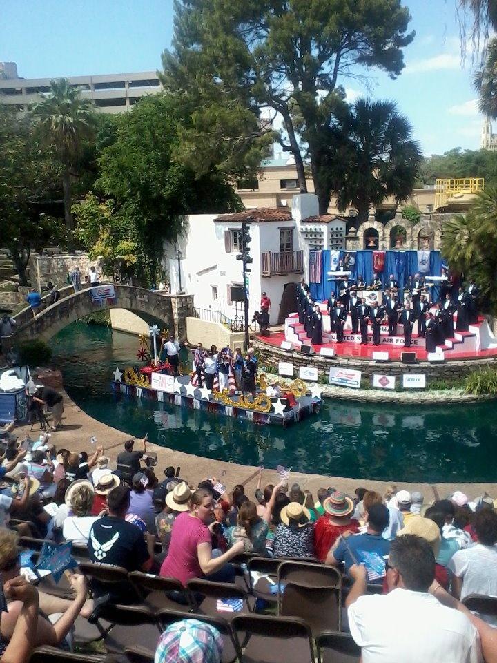 memorial day parade san francisco