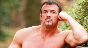 He's what!? Ex-WCW star Buff Bagwell now a gigolo?
