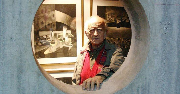 Homenaje al artista Fernando de Szyszlo