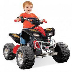 Fisher-Price Power Wheels 'Kawasaki KFX' Battery-Operated 12V ATV