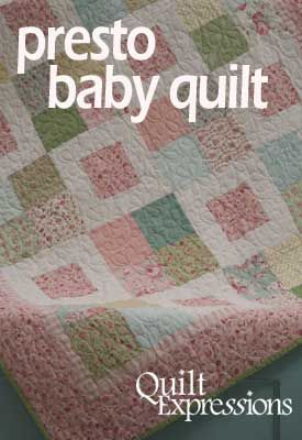 Quilt Expressions