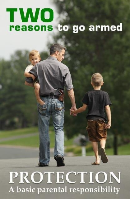 http://www.paracordist.com 2 Good reasons to carry #firearms #selfdefense