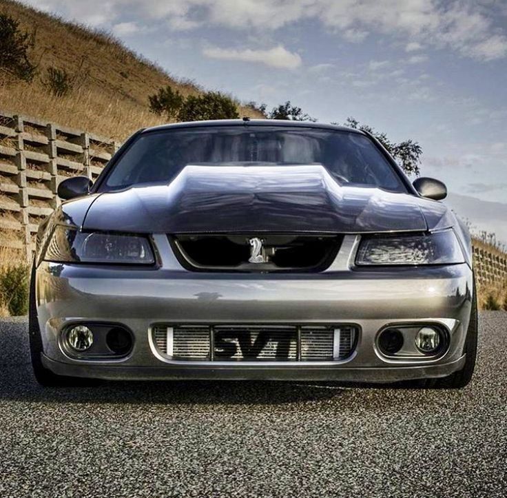 99 Ford Mustang: 127 Best Images About 99-04 Stang On Pinterest