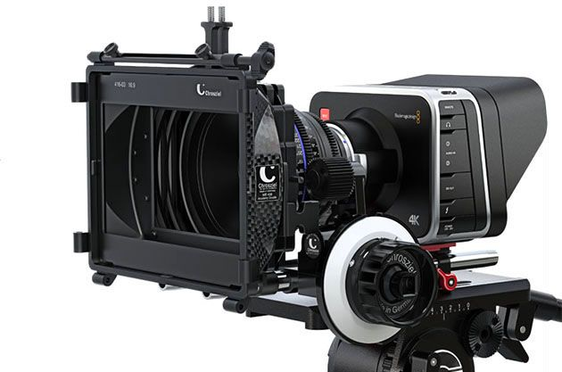 #Blackmagic now shipping its Production Camera 4K for $1,000 less than expected