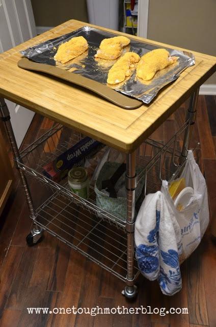 Best 25 Small Kitchen Cart Ideas On Pinterest Kitchen Carts Cottage Ikea Kitchens And