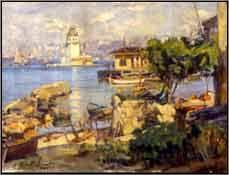 Portakal Sanat ve Kültür Evi HİKMET ONAT