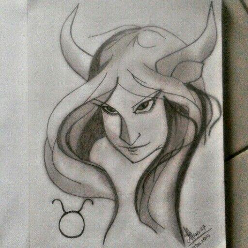 #Zodiac #Taurus