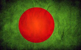 Imagehub: Bangladesh Flag HD Free Download