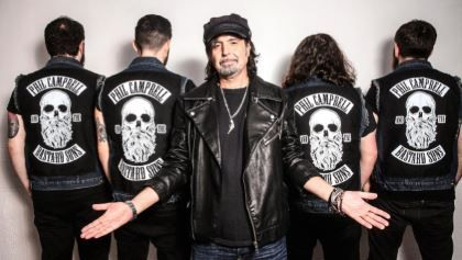 MOTÖRHEAD Guitarist's PHIL CAMPBELL AND THE BASTARD SONS Signs With NUCLEAR BLAST http://www.blabbermouth.net/news/motorhead-guitarists-phil-campbell-and-the-bastard-sons-signs-with-nuclear-blast/?utm_campaign=crowdfire&utm_content=crowdfire&utm_medium=social&utm_source=pinterest