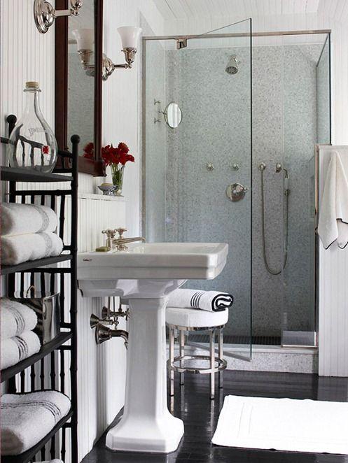 tips for timeless bathroom design